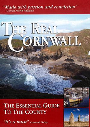 Rent The Real Cornwall Online DVD Rental