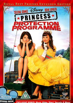 Rent Princess Protection Program Online DVD & Blu-ray Rental