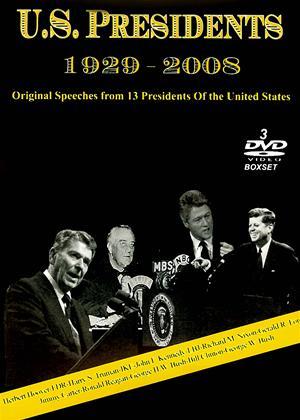 Rent U.S. Presidents 1929-2008 Online DVD & Blu-ray Rental