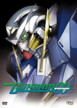 Rent Mobile Suit Gundam 00: Vol.1 Online DVD Rental