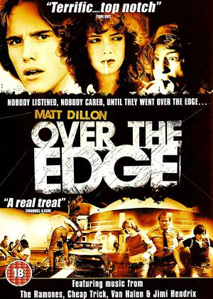 Rent Over the Edge Online DVD & Blu-ray Rental