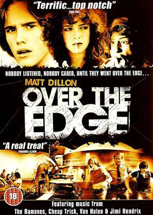 Rent Over the Edge Online DVD Rental