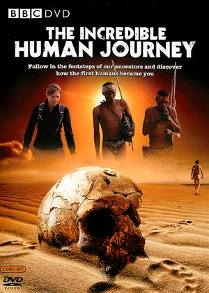 Rent The Incredible Human Journey Online DVD Rental
