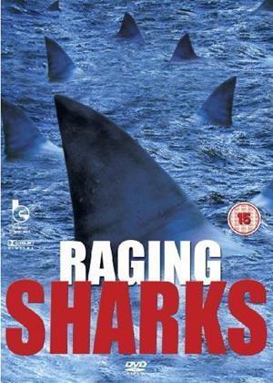 Rent Raging Sharks Online DVD Rental