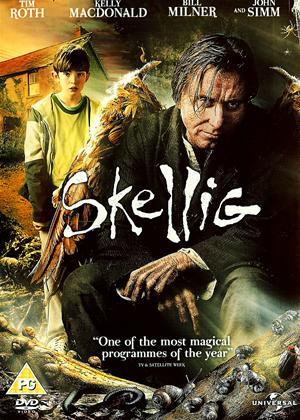 Rent Skellig Online DVD & Blu-ray Rental