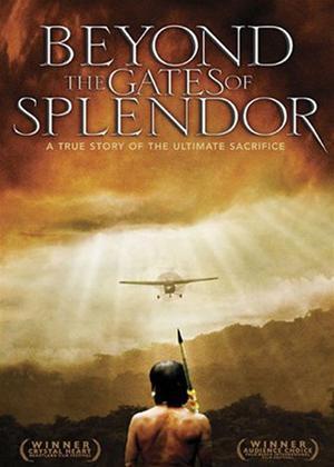 Rent Beyond the Gates of Splendour Online DVD Rental