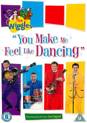 Rent The Wiggles: You Make Me Feel Like Dancing Online DVD Rental