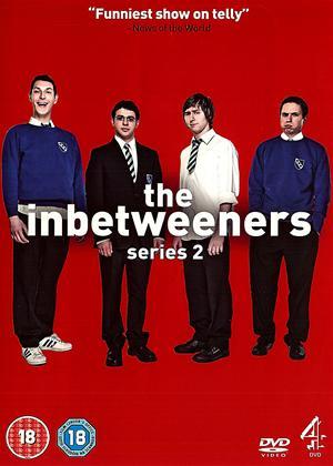 Rent The Inbetweeners: Series 2 Online DVD Rental