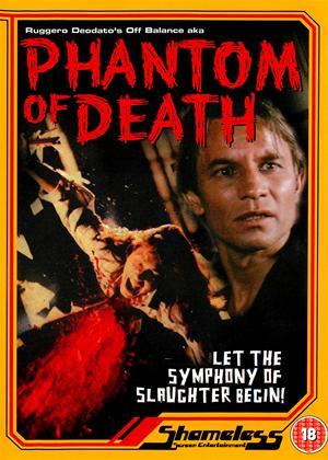 Rent Phantom of Death (aka Un delitto poco comune) Online DVD & Blu-ray Rental