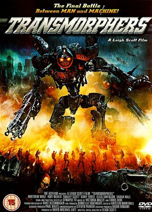 Rent Transmorphers Online DVD Rental