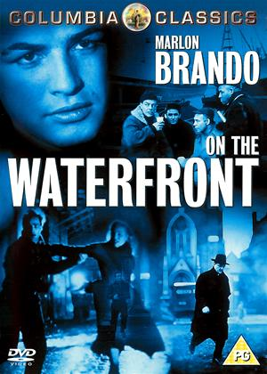 On the Waterfront Online DVD Rental