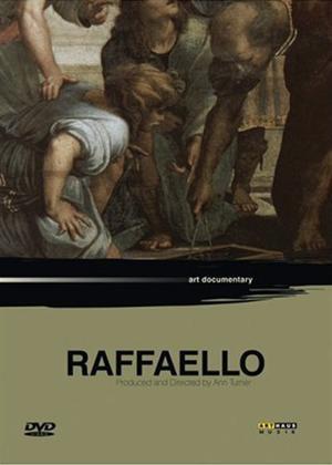 Rent Raphael: Art Lives Online DVD Rental