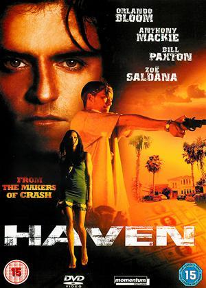Rent Haven Online DVD Rental