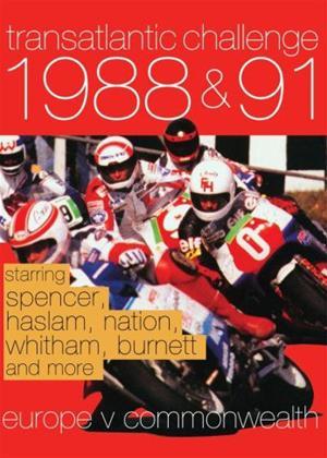 Rent Transatlantic Challenge 1988-1991 Online DVD Rental