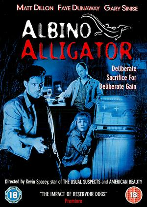 Rent Albino Alligator Online DVD & Blu-ray Rental