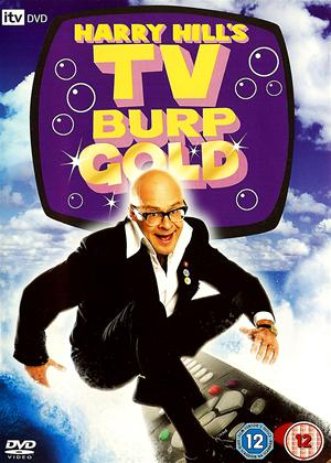 Rent Harry Hill's TV Burp Gold Online DVD Rental