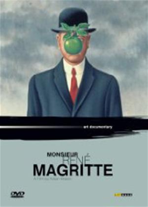 Rent Rene Magritte: Art Lives Online DVD Rental