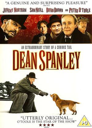 Rent Dean Spanley Online DVD & Blu-ray Rental