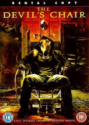 The Devil's Chair Online DVD Rental