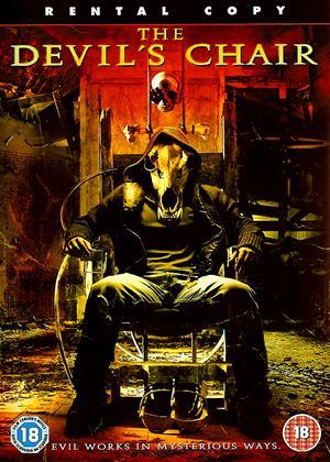 Rent The Devil's Chair Online DVD & Blu-ray Rental