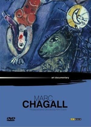 Rent Marc Chagall: Art Lives Online DVD Rental