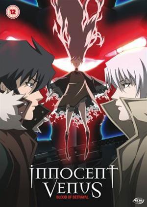 Rent Innocent Venus: Vol.2 Online DVD Rental