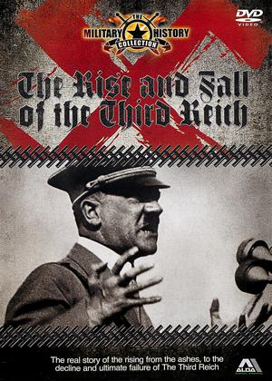 Rent The Rise and Fall of the Third Reich Online DVD Rental