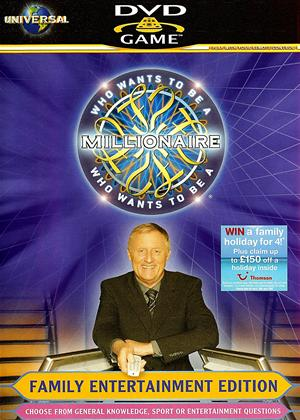Rent Who Wants to Be a Millionaire 4 Online DVD Rental