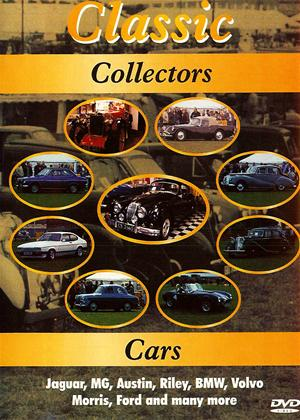 Rent Classic Collectors Cars Online DVD Rental