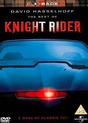 Rent Knight Rider: The Best Of Online DVD Rental