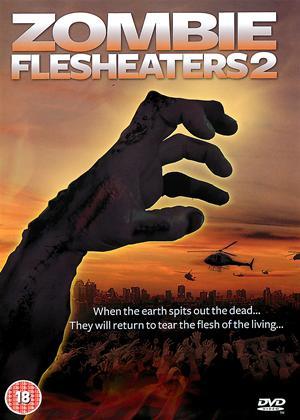 Rent Zombie Flesheaters 2 (aka Zombi 3) Online DVD Rental