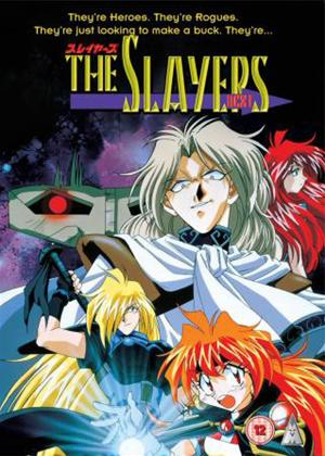 Rent The Slayers Next: Vol.2 Online DVD Rental