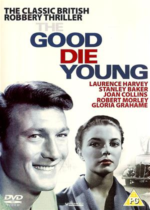 The Good Die Young Online DVD Rental