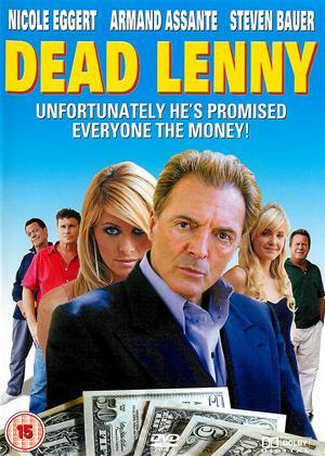 Rent Dead Lenny Online DVD Rental