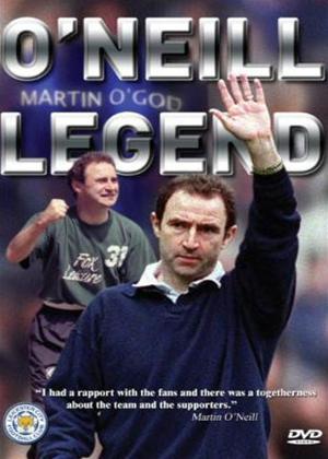 Rent Martin O'Niell: Legend Online DVD Rental