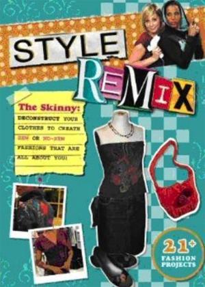 Rent Style Remix Online DVD Rental