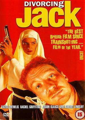 Divorcing Jack Online DVD Rental