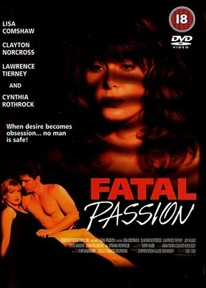 Rent Fatal Passion Online DVD Rental
