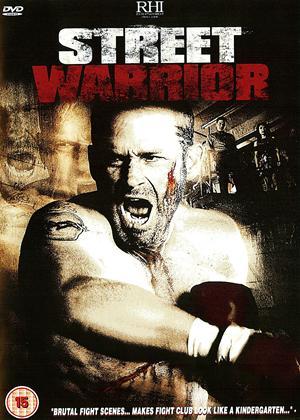 Rent Street Warrior Online DVD & Blu-ray Rental