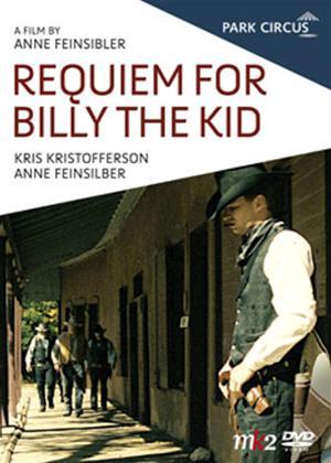 Rent Requiem for Billy the Kid Online DVD Rental