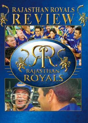 Rent Rajasthan Royals 2009 Review Online DVD Rental