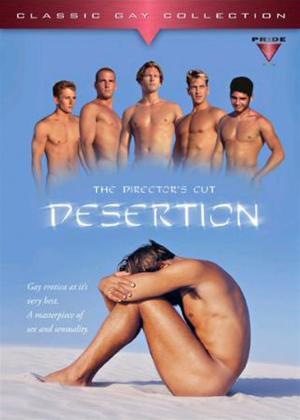 Rent Pride Classics: Desertion Online DVD Rental