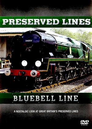 Rent Preserved Lines: Bluebell Line Online DVD Rental