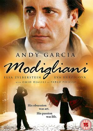 Rent Modigliani Online DVD Rental