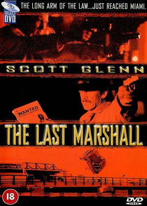 Rent The Last Marshall Online DVD Rental