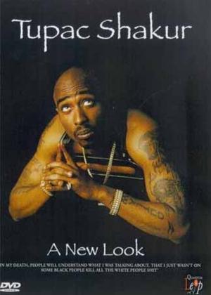 Rent Tupac Shakur: A New Look Online DVD Rental