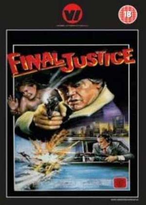 Rent Final Justice Online DVD Rental
