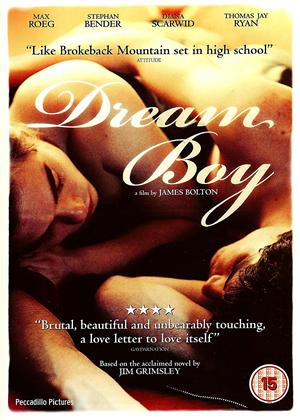 Rent Dream Boy Online DVD & Blu-ray Rental