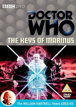 Rent Doctor Who: Key of Marinus Online DVD Rental