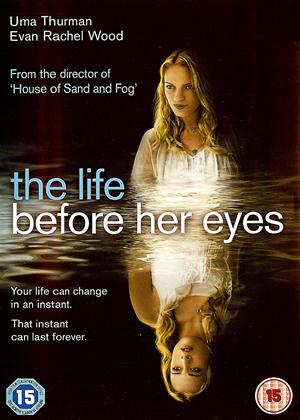 Rent The Life Before Her Eyes Online DVD Rental